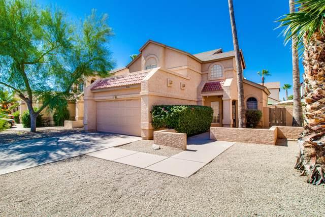 410 E Topeka Drive, Phoenix, AZ 85024 (MLS #6101727) :: Arizona Home Group