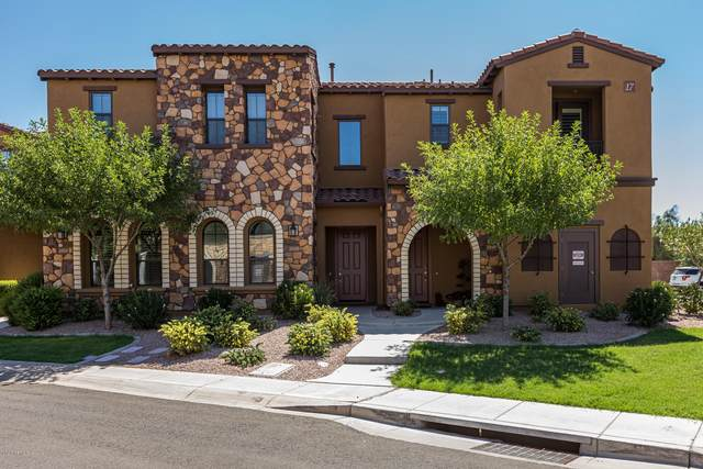 4777 S Fulton Ranch Boulevard #2049, Chandler, AZ 85248 (MLS #6101733) :: Keller Williams Realty Phoenix