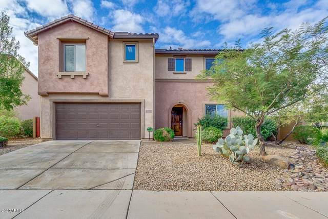 2726 N Hawthorn Drive, Florence, AZ 85132 (MLS #6101739) :: Yost Realty Group at RE/MAX Casa Grande