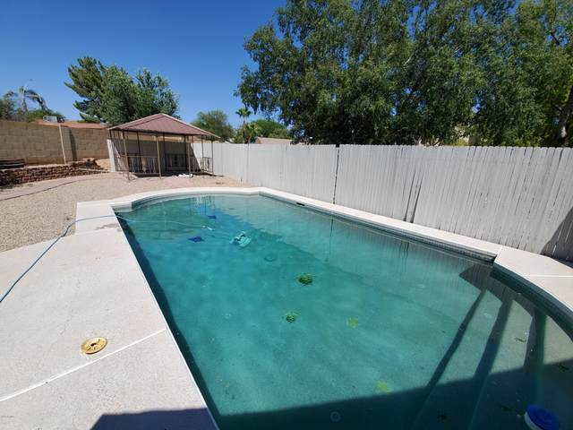 7826 W Ludlow Drive, Peoria, AZ 85381 (MLS #6101740) :: Klaus Team Real Estate Solutions