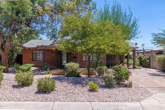 2729 E Fairmount Avenue, Phoenix, AZ 85016 (MLS #6101745) :: Dijkstra & Co.