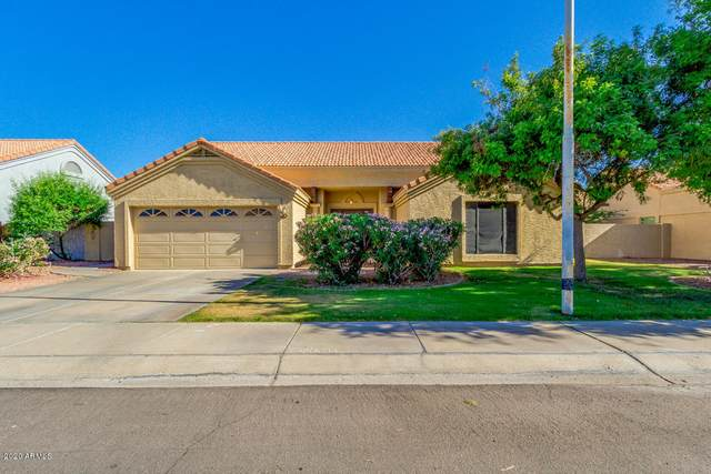 3913 E Amberwood Drive, Phoenix, AZ 85048 (MLS #6101748) :: Keller Williams Realty Phoenix