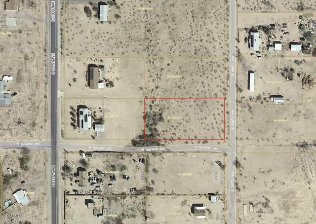 60XX S 330th Avenue, Tonopah, AZ 85354 (MLS #6101762) :: Keller Williams Realty Phoenix