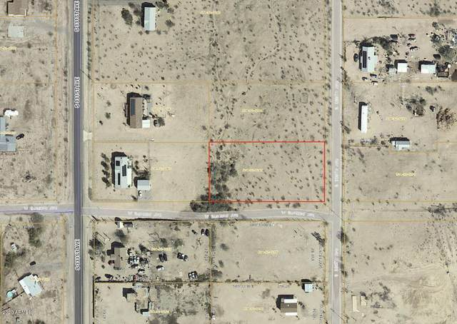 60XX S 330th Avenue, Tonopah, AZ 85354 (MLS #6101762) :: The Property Partners at eXp Realty