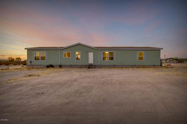 26425 S 170th Place, Queen Creek, AZ 85142 (MLS #6101764) :: The C4 Group