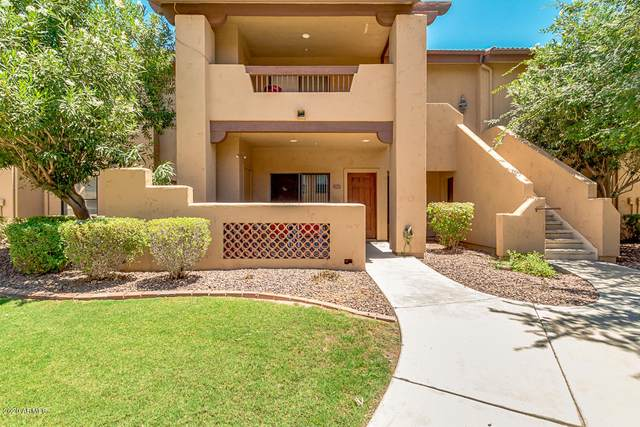 1351 N Pleasant Drive #1042, Chandler, AZ 85225 (MLS #6101791) :: Klaus Team Real Estate Solutions