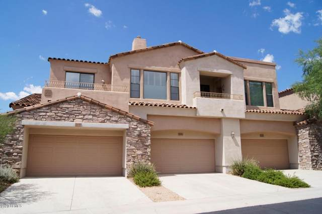 19550 N Grayhawk Drive #1057, Scottsdale, AZ 85255 (MLS #6101814) :: Klaus Team Real Estate Solutions