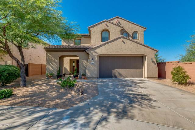 9169 W Plum Road, Peoria, AZ 85383 (MLS #6101817) :: Klaus Team Real Estate Solutions