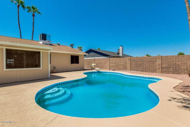 3820 W Michelle Drive, Glendale, AZ 85308 (MLS #6101818) :: The Carin Nguyen Team