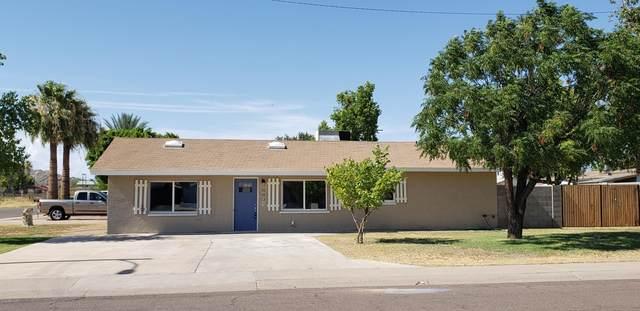 8801 N 11TH Street, Phoenix, AZ 85020 (MLS #6101838) :: Klaus Team Real Estate Solutions