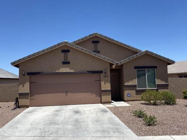 7115 S 78TH Drive, Laveen, AZ 85339 (MLS #6101853) :: Klaus Team Real Estate Solutions