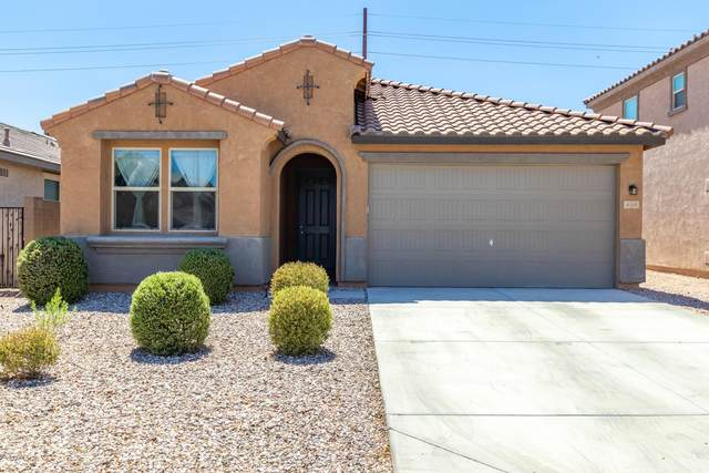 450 S Hassett Avenue, Mesa, AZ 85208 (MLS #6101860) :: Klaus Team Real Estate Solutions
