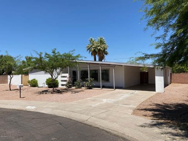 17425 N 21ST Drive, Phoenix, AZ 85023 (MLS #6101868) :: Devor Real Estate Associates