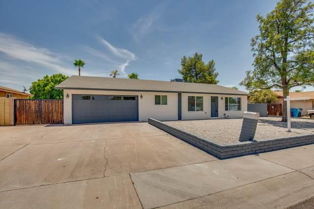 18235 N 20th Parkway, Phoenix, AZ 85023 (MLS #6101876) :: My Home Group