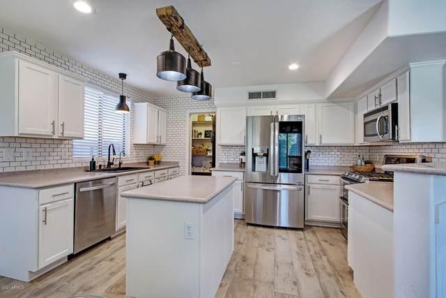 919 E Ross Avenue, Phoenix, AZ 85024 (MLS #6101879) :: Dijkstra & Co.