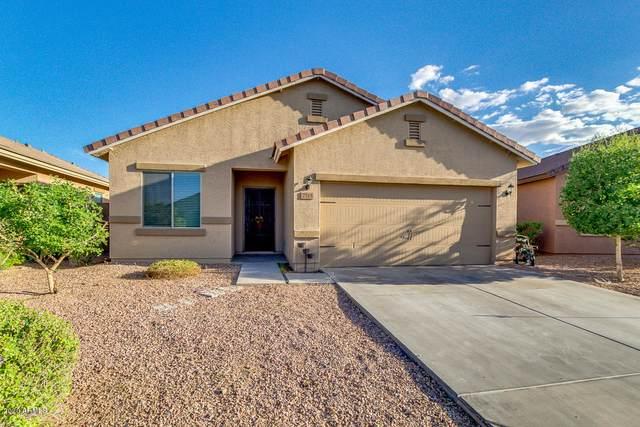 7715 W Irwin Avenue, Laveen, AZ 85339 (MLS #6101882) :: My Home Group