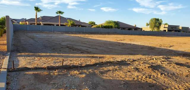 18134 W Montebello Avenue, Litchfield Park, AZ 85340 (MLS #6101885) :: neXGen Real Estate