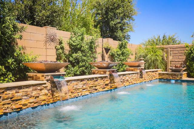 21986 N 97th Drive, Peoria, AZ 85383 (MLS #6101888) :: Howe Realty