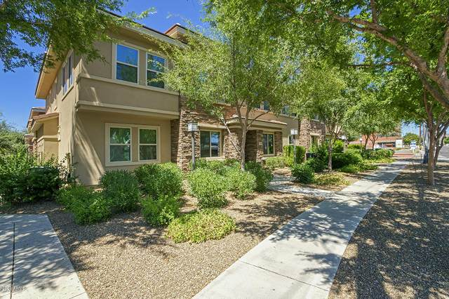 5550 N 16TH Street #158, Phoenix, AZ 85016 (MLS #6101895) :: The Property Partners at eXp Realty