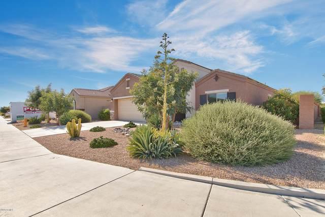 9404 W Colter Street, Glendale, AZ 85305 (MLS #6101897) :: The C4 Group