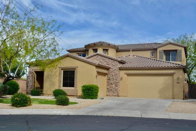 3011 S Kimberlee Court, Chandler, AZ 85286 (MLS #6101898) :: Klaus Team Real Estate Solutions