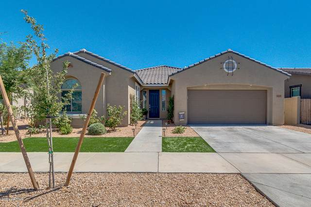 22547 E Sonoqui Boulevard, Queen Creek, AZ 85142 (MLS #6101902) :: Openshaw Real Estate Group in partnership with The Jesse Herfel Real Estate Group