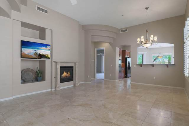 19475 N Grayhawk Drive #1023, Scottsdale, AZ 85255 (MLS #6101907) :: neXGen Real Estate