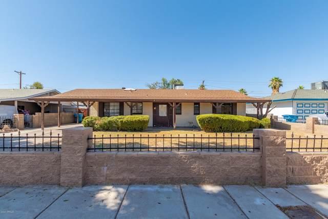 3336 W Glenrosa Avenue, Phoenix, AZ 85017 (MLS #6101909) :: Dijkstra & Co.