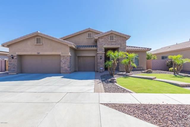 27017 N Gidiyup Trail, Phoenix, AZ 85085 (MLS #6101924) :: Yost Realty Group at RE/MAX Casa Grande