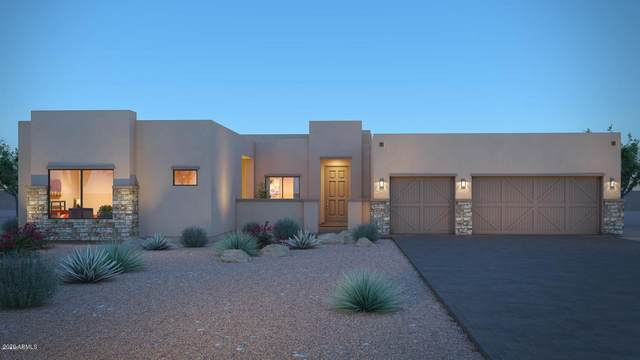 37655 N 104TH Place, Scottsdale, AZ 85262 (MLS #6101930) :: Kepple Real Estate Group