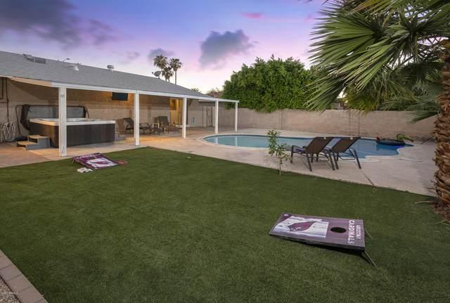 8026 E Fairmount Avenue, Scottsdale, AZ 85251 (MLS #6101940) :: Riddle Realty Group - Keller Williams Arizona Realty