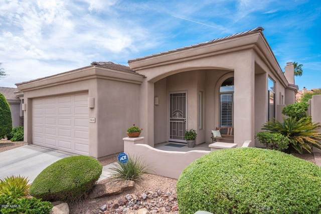 15630 S 31ST Street, Phoenix, AZ 85048 (MLS #6101960) :: Kepple Real Estate Group