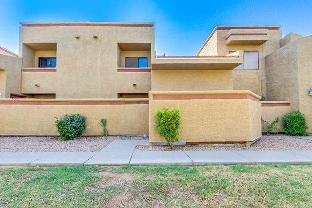 850 S River Drive #1006, Tempe, AZ 85281 (MLS #6101964) :: Lifestyle Partners Team