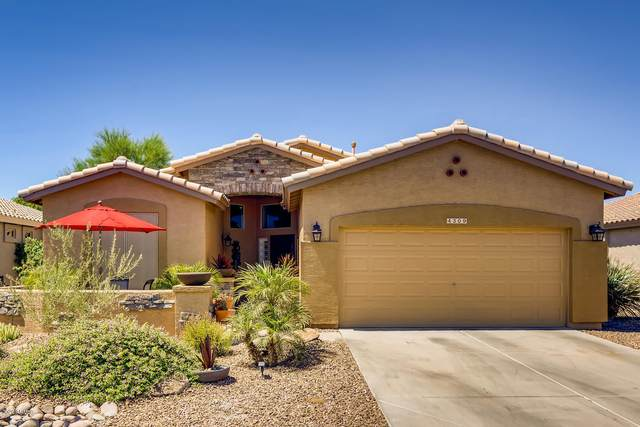 4309 E Strawberry Drive, Gilbert, AZ 85298 (MLS #6101969) :: Openshaw Real Estate Group in partnership with The Jesse Herfel Real Estate Group