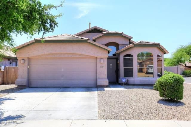 4407 E Mossman Road, Phoenix, AZ 85050 (MLS #6101976) :: Conway Real Estate