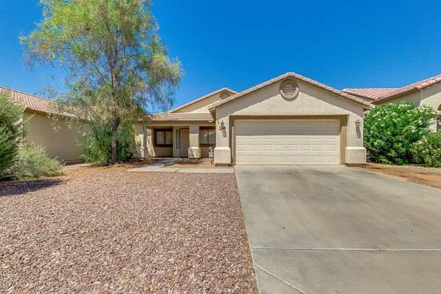 30510 N Maple Chase Drive, San Tan Valley, AZ 85143 (MLS #6101977) :: Yost Realty Group at RE/MAX Casa Grande