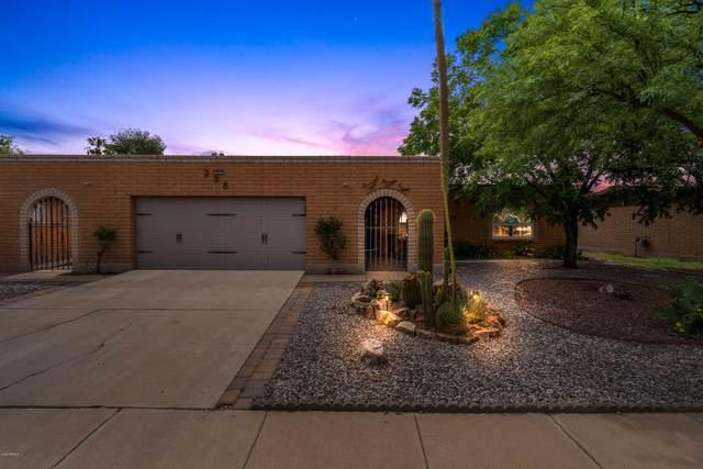 238 Fermi Avenue, Sierra Vista, AZ 85635 (MLS #6101986) :: Service First Realty