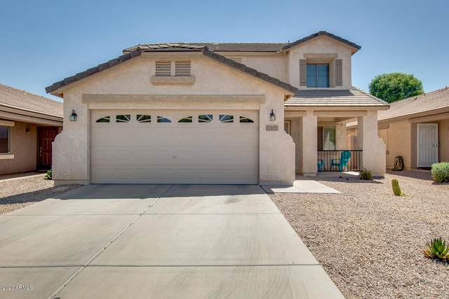 43269 W Blazen Trail, Maricopa, AZ 85138 (MLS #6101987) :: Kepple Real Estate Group