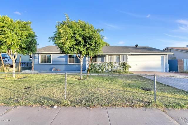 6515 W Windsor Avenue, Phoenix, AZ 85035 (MLS #6101997) :: Long Realty West Valley