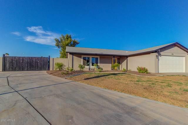 578 W Caroline Lane, Chandler, AZ 85225 (MLS #6102012) :: Openshaw Real Estate Group in partnership with The Jesse Herfel Real Estate Group