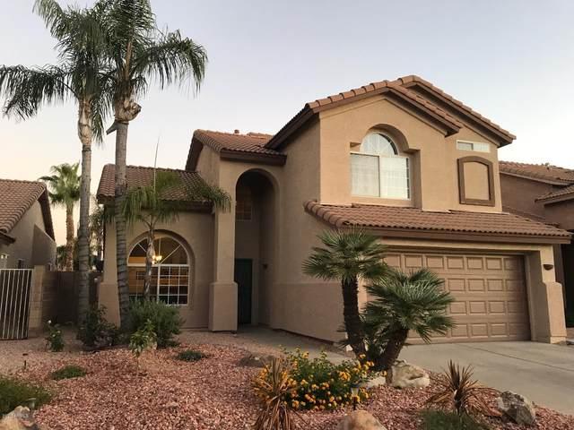 3225 E Tonto Lane, Phoenix, AZ 85050 (MLS #6102014) :: Conway Real Estate