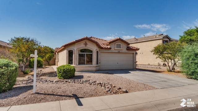 4058 E Copper Road, San Tan Valley, AZ 85143 (MLS #6102015) :: The C4 Group