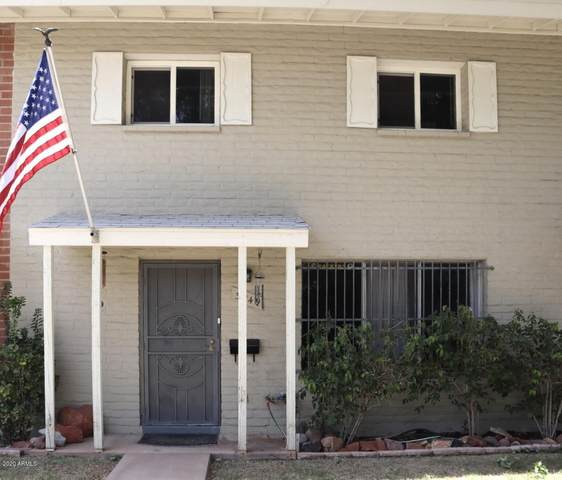 3949 S Mill Avenue, Tempe, AZ 85282 (MLS #6102019) :: Klaus Team Real Estate Solutions