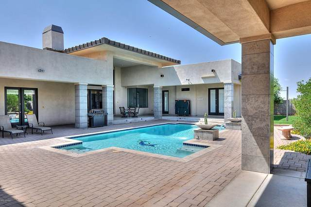 9982 W Jj Ranch Road, Peoria, AZ 85383 (MLS #6102025) :: Openshaw Real Estate Group in partnership with The Jesse Herfel Real Estate Group