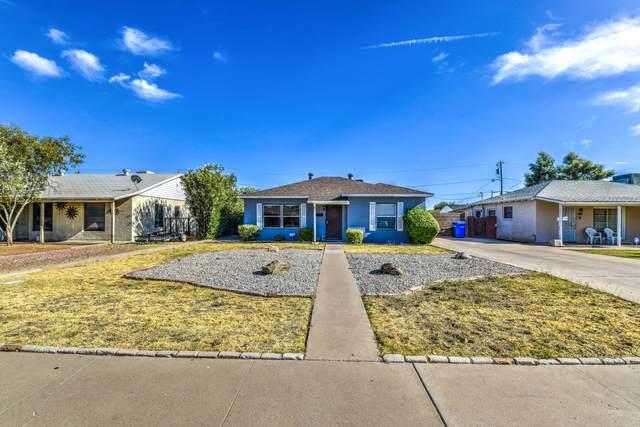 1359 E Clarendon Avenue, Phoenix, AZ 85014 (MLS #6102028) :: Dijkstra & Co.