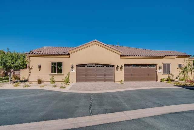 1508 N Alta Mesa Drive #107, Mesa, AZ 85205 (MLS #6102037) :: The Laughton Team