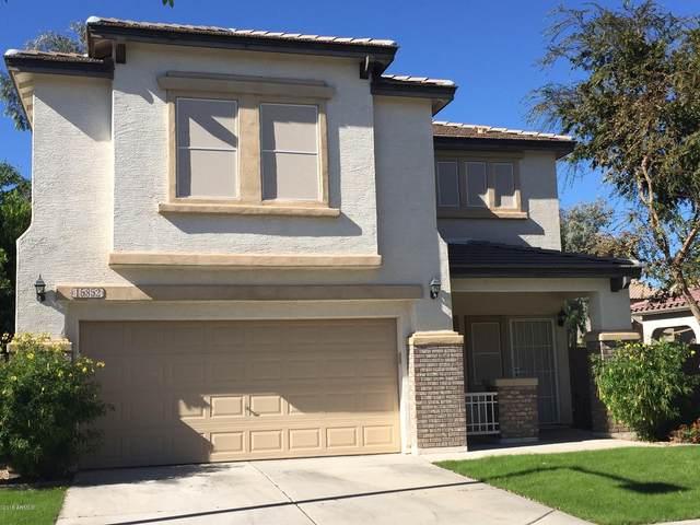 15852 N 172ND Lane, Surprise, AZ 85388 (MLS #6102048) :: Russ Lyon Sotheby's International Realty