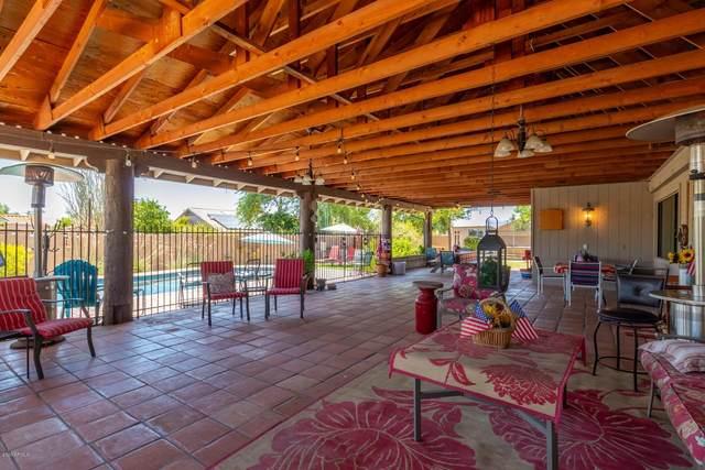 4107 E Nisbet Road, Phoenix, AZ 85032 (MLS #6102052) :: Brett Tanner Home Selling Team