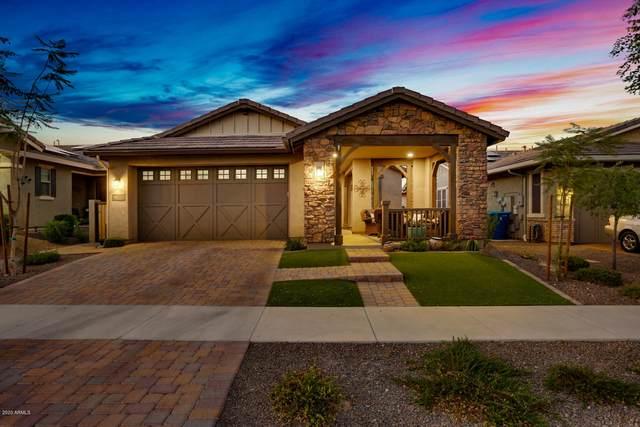 20768 W Minnezona Avenue, Buckeye, AZ 85396 (MLS #6102054) :: Dijkstra & Co.