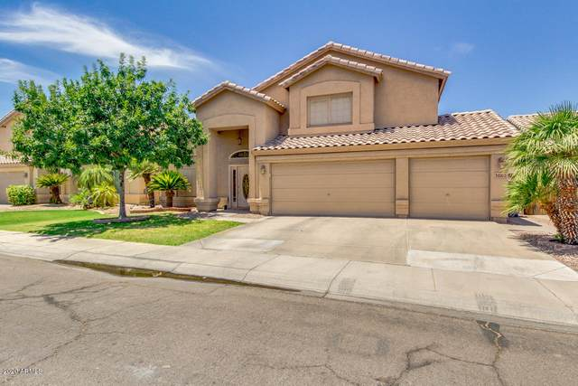 3080 S Rosemary Drive, Chandler, AZ 85248 (MLS #6102055) :: The Property Partners at eXp Realty